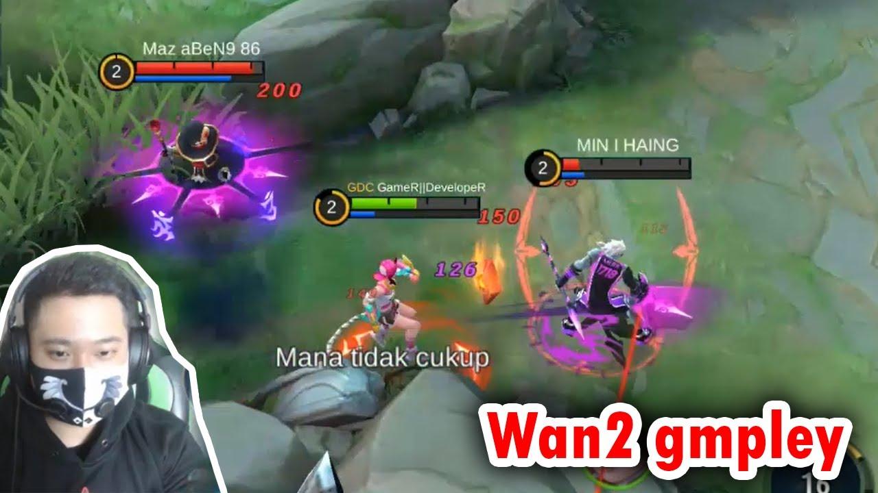 wan2 Gmpley