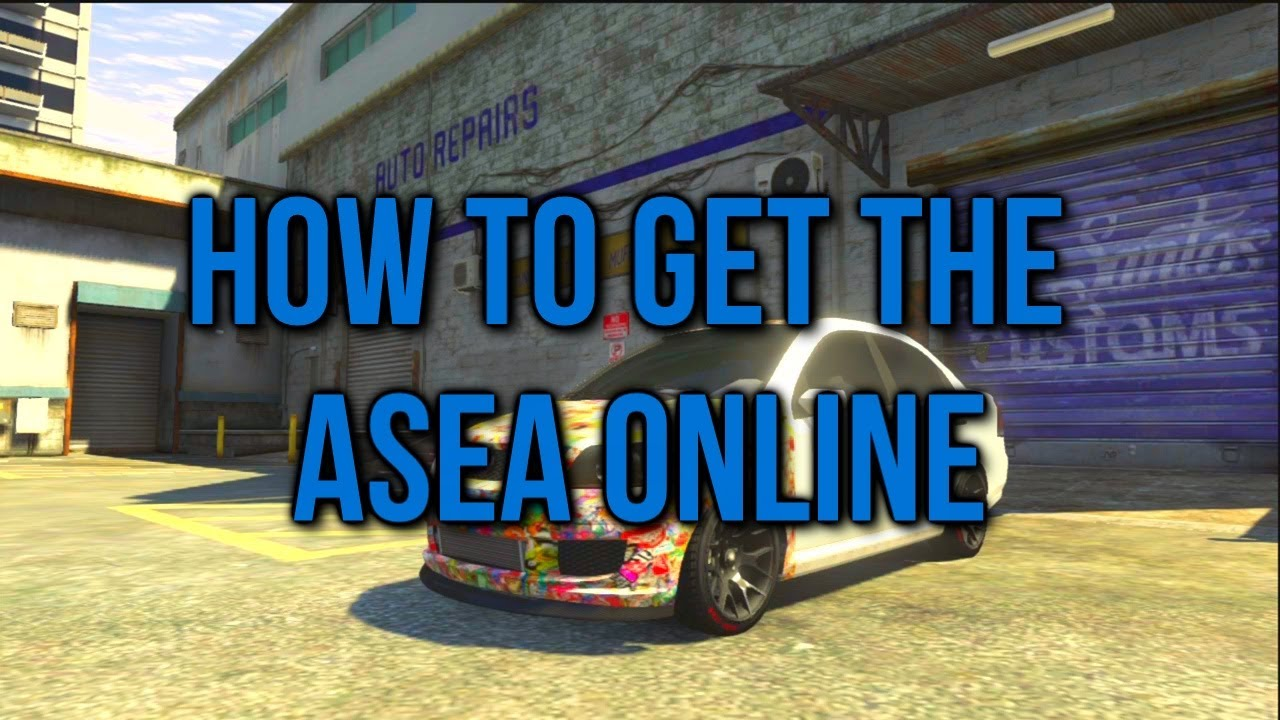 how to get gta v online