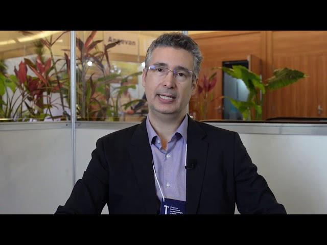 Dr. Rodrigo Venticinque - SBOSI (Sociedade Brasileira de Odontologia e Saúde Integrativa)