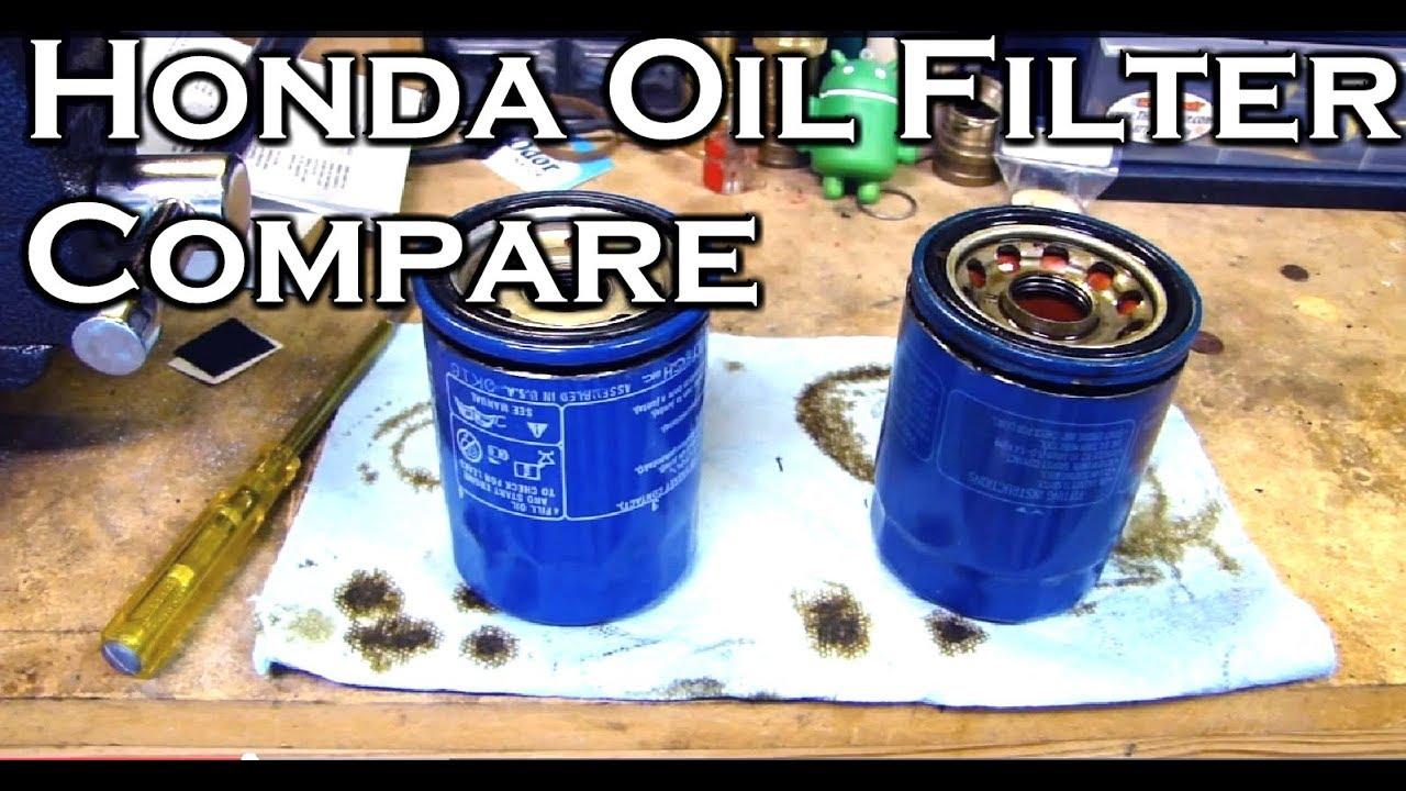 15400PLMA01PE ASAKASHI OIL FILTER B3 B6 FS 3G83 4A30