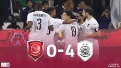 Al Duhail 0-4 Al Sadd | #QatarCupFinal2020 | #QatarCup2020
