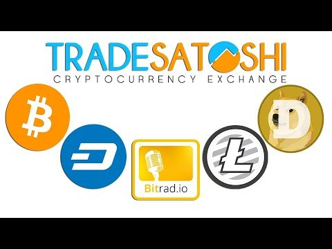 dogecoin cryptocurrency exchange
