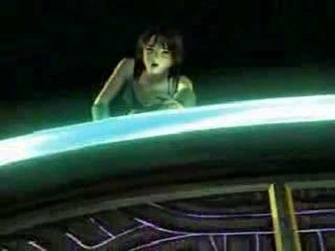 AMV  Final Fantasy VIII  Enigma  Gravity of Love