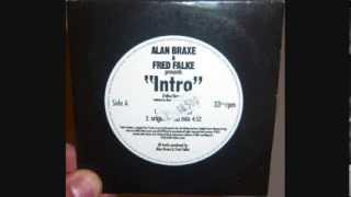 Alan Braxe & Fred Falke - Intro (2000 Original club mix)