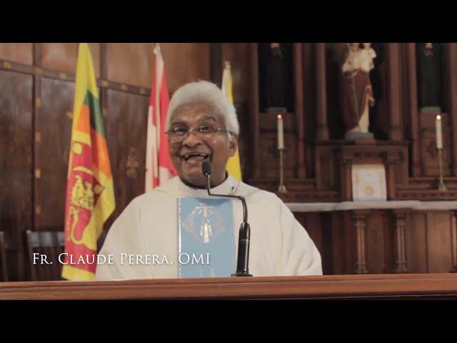 Sri Lankan Pilgrimage - CSLCAONT