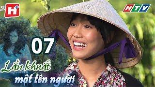 Lẩn Khuất Một Tên Người – Tập 07 | Phim Tâm Lý Việt Nam Hay Nhất  2017