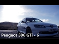 Peugeot 306 GTi  - 6