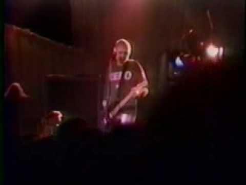 Here Is No Why - Smashing Pumpkins San Diego 1/30/96