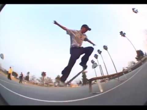 Logic Skateboarding Media #10