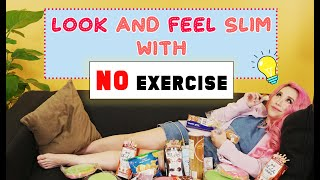 Top 3 Ways to Look and Feel Slim Online and in Real Life