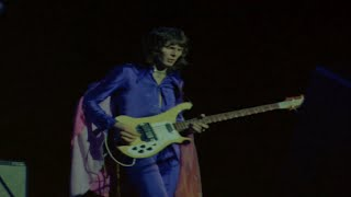 Yes - Heart Of The Sunrise Live 1972 Yessongs [HD]