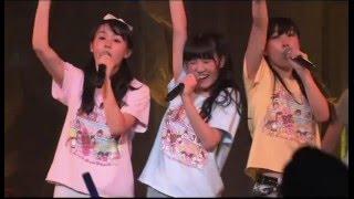 Rev.from DVL サマデ!!!(LAPvol4 赤坂BLITZライブ) 20150904.