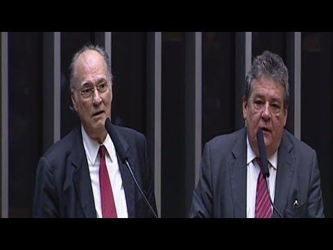 Roberto Freire x Silvio Costa