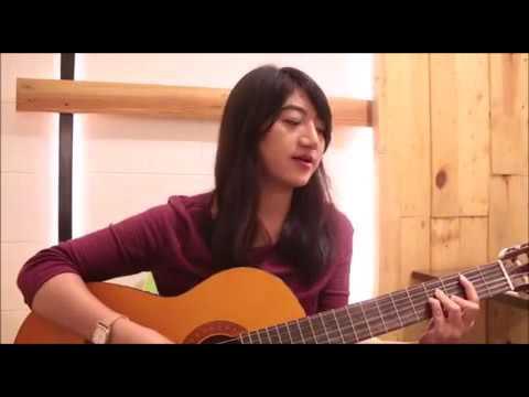 Satu Jam Saja - Lala Karmela (cover by Tiara)