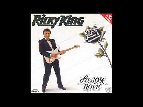 Ricky King   La Rose Noire
