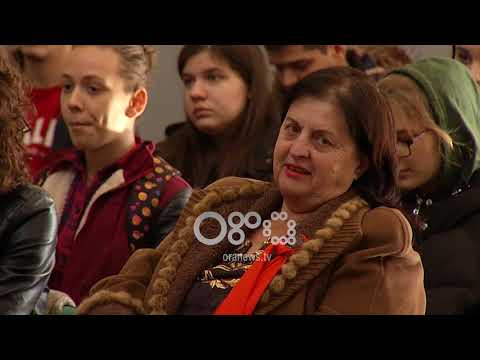 Ora News - Dhuna ndaj grave, Tirana bëhet portokalli