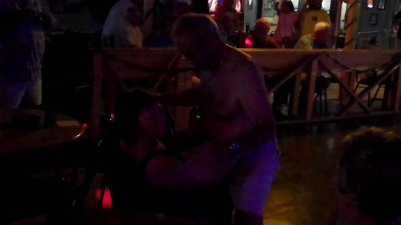 ugly male stripper