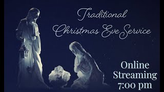 Traditional Christmas Eve: Lessons and Carols