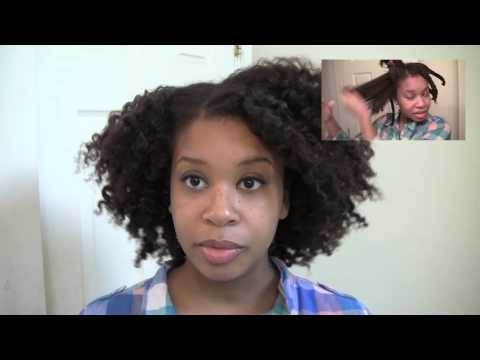 Review:  Curls Unleashed Curl Defining Creme
