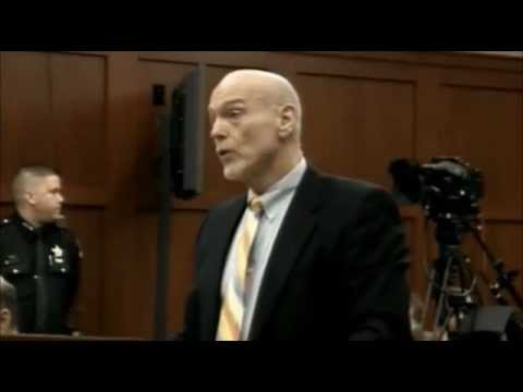 Zimmerman Trial: The ENTIRE Hearing - 19 Oct. 2012 - With Commentary by Lawyer Michael Mortimer
