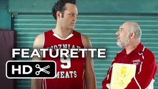 Delivery Man Featurette - Guardian Angel (2013) - Vince Vaughn Movie HD