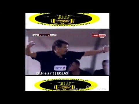 Ittihad Jeddah best 5 Goals 2013-2016