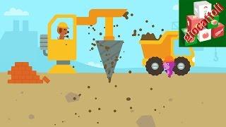 escavatore