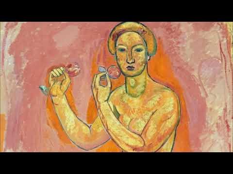 Amiet Cuno  阿米特·庫諾 (1868-1961) Symbolism Post-Impressionism Art Nouveau Expressionism Swiss