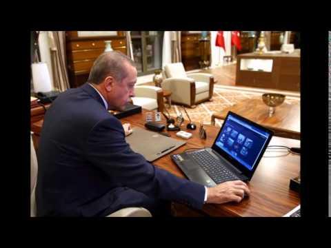 Erdoğan wiretapping case begins in Ankara