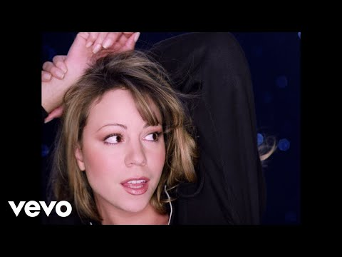 Mariah Carey - Fantasy (Official Music Video)