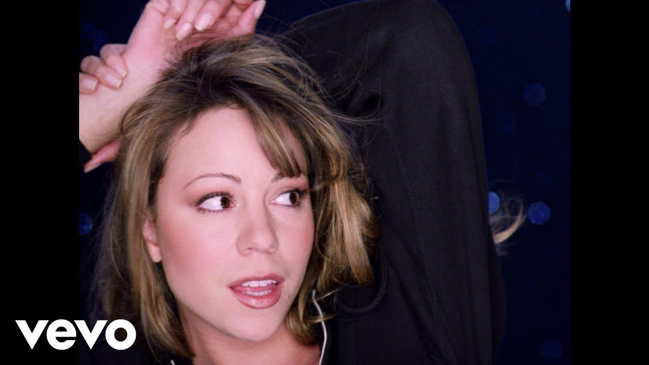 Mariah Carey Fantasy Album Version