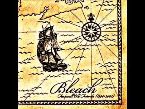 Weight of it All - Bleach