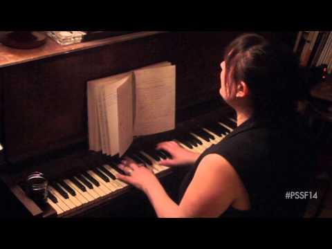 Portsmouth Singer Songwriter Festival 2014, SONG 2 of 3,  - Laina Barakat