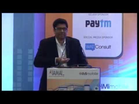 2013 India Mobile Internet Conference