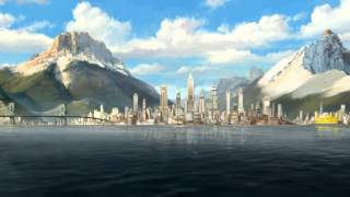 The Legend of Korra Game Launch Trailer - PC PS3 PS4 XO X360