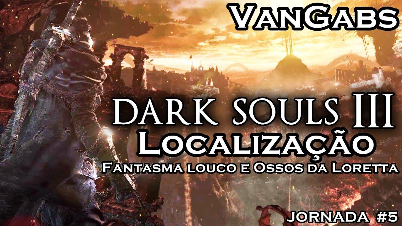 os de loretta dark souls 3