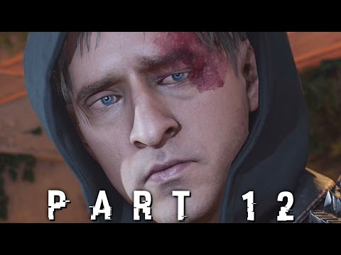 Watch Dogs 2 - WRENCH UNMASKED - Walkthrough Gameplay Part 12 (PS4 PRO)