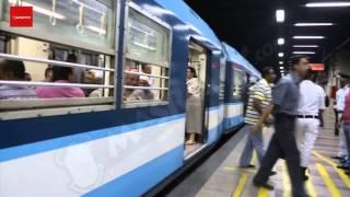 بالفيديو..العضو المنتدب للمترو: غلق محطة السادات لم يسبب لنا خسائر مادية