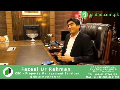 JAIDAD.COM.PK - Pakistan Property Tax 2016 - Expert Advice from bahria town lahore