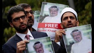 For senators, missing journalist casts 'cloud' over U.S.-Saudi relations