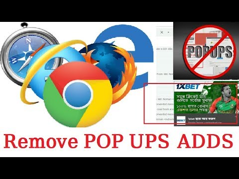 hqdefault - How To Get Rid Of Side Ads On Google Chrome
