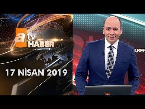 Atv Ana Haber   18 Nisan 2019