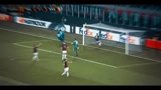 AC Milan vs  Arsenal   2017 18 UEFA Europa League Highlights 1