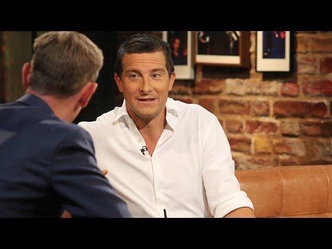 Bear Grylls reflects on the tragic loss of Caitríona Lucas | The Late Late Show | RTÉ One