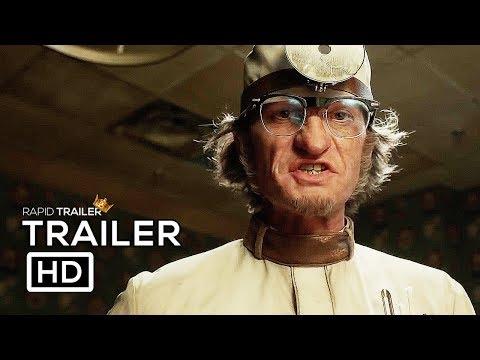 A SERIES OF UNFORTUNATE EVENTS Season 2 Official Trailer #2 (2018) Netflix Series HD