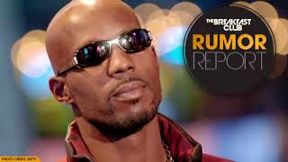 DMX Drops Official Version Of 'Rudolph the Red-Nosed Reindeer'