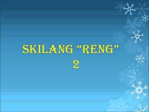 "SKILANG ""MERINGEL A"