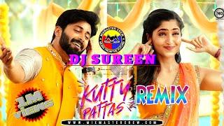 Dj Sureen | Kutty Pattas | Remix | MiXMaster Crew |