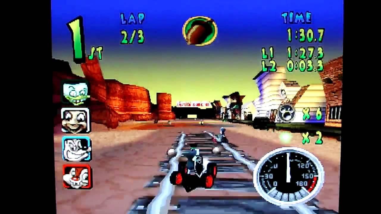 Car Shooting Games Playstation