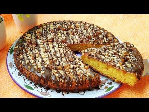 délicieux-gâteaux-d'Été-facile-rapide---cuisine-marocaine